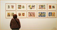 """Exposition Fernand Léger (1881-1955) """"Beauty is Everywhere"""" """"La Beauté est partout"""", Bozar, Bruxelles, Belgium (claude lina) Tags: claudelina belgium belgique belgïe bruxelles brussel exposition fernandléger bozar muséedesbeauxartsdebruxelles oeuvre peinture painting labeautéestpartout beautyiseverywhere"""