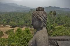 "INDONESIEN,Java, Borobudur - buddhistische Tempelanlage, 17253/9770 (roba66) Tags: skulptur sculpture buddha reisen travel explorevoyages urlaub visit roba66 asien südostasien asia eartasia ""southeastasia"" indonesien indonesia ""republikindonesien"" ""republicofindonesia"" indonesiearchipelago inselstaat java borobodur barabudur tempelanlage tempel temple yogyakarta ""mahayanabuddhismus"" ""buddhisttemple"" relief statue bauwerk building architektur architecture arquitetura kulturdenkmal monument fassade façade platz places historie history historic historical geschichte"