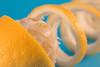 Lemon (sdupimages) Tags: fruit sigma bokeh jaune yellow macromondays macro agrume lemon citrus citron
