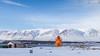 Svalbardhseyrivítí (dieLeuchtturms) Tags: fjord eyjafjörður leuchtturm 16x9 meer europa island atlantik schnee winter küste svalbarðseyri norðurlandeystra europe iceland nordurland coast lighthouse sea shore snow is