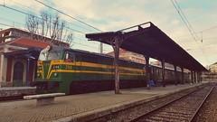 #Segovia   Formacion (avazquez435) Tags: segovia alsa rail tren felipe ii 321 alco 2100 tablada