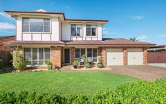 191 Swallow Drive, Erskine Park NSW