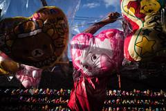 * (Sakulchai Sikitikul) Tags: street streetphotography snap songkhla sony a7s voigtlander 28mm hatyai thailand carnival funfair