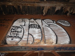 Fleks TKO (Railroad Rat) Tags: usa america united states colorado graffiti freight train vagabond transient hobo railroad tracks yard switch steel moniker art all colours beautiful acab cutty dumpster dive diving camping hopping riding bombing pieces burners