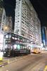 Double Decker Tram HK (takashi_matsumura) Tags: double decker tramway hong kong china nikon d5300 nightscape causeway sigma 1750mm f28 ex dc os hsm 香港