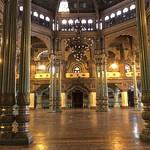 India (Mysore) Marriage hall  of Mysuru Palace1 thumbnail