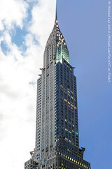 Chrysler Building Day and Night (20180310-DSC01790-Edit 2) (Michael.Lee.Pics.NYC) Tags: newyork chryslerbuilding architecture artdeco landmark skyscraper composite dayandnight building sony a7rm2 fe24105mmf4g