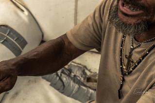 Homeless - faith