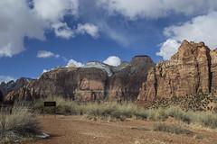 Zion National Park, UT (Trasaterra) Tags: southwest arizona utah california grand canyon monument valley zionnp brycenp deathvalleynp mojavenp travelwithkids desert mountains travel
