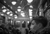 Mask (rsvatox) Tags: nocolor mask streephotographer subway monochrome blackandwhite portrait streephotography