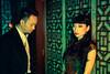 Late Night Storytelling (Jon Siegel) Tags: nikon sigma d810 50mm 14 sigma50mmf14art man woman gorgeous beautiful handsome sumyitai bar lounge cocktails wongkarwai cinematography cinematic people singapore singaporean