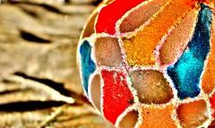 Colorful Ornament (lckoch61) Tags: macro bright ornament christmas