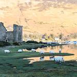 Lochranza castle thumbnail