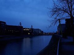 15.03.2018 Innenhafen (FotoTrenz NRW) Tags: innenhafen duisburg blauestunde evening blue night nrw