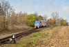 Lyd1-252 (Radosław Matysek) Tags: lyd1 lyd1252 narrow gauge diesel pleszewska kolej lokalna skpl pleszew kowalew poland