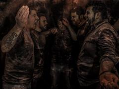 Grupo A 5 PASOS (Ricardo Terzoli) Tags: a5pasos holi rock