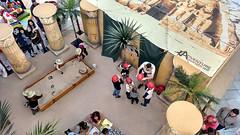 Adéntrate en el antiguo Egipto con 'El secreto del faraón' (Centro Comercial L'Aljub) Tags: centrocomerciallaljub laljub elche elx egipto elsecretodelfaraón misterio secretos ocio diversión niños talleres infantil arqueología arqueólogos antiguoegipto conocer descubrir enjoy kids recreación templodeabusimbel abusimbel templo aprender