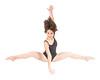 Teen Dancer Girls (tibchris) Tags: arie arieldancestudio welovetodance bayareadancers dancer dance girl beautiful bella pretty woman model onwhite