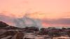 Sunrise (jimbobphoto) Tags: southafrica africa sunrise wave splash rocks ocean water morning