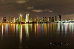 IMG_9733 (PrashantVerma) Tags: california san diego downtown skyline night lights long exposure slow shutter city canon 6d