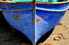 Blue Boat (marco.falaschiii) Tags: barca rosso blu mare riomaggiore marinaio pescatore boat wood legno colore colors color colori red blue