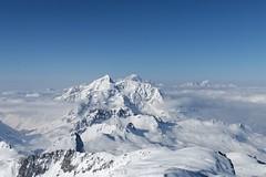 Tignes (daevon29) Tags: alpes savoie montagne neige mountains snow ski alps montblanc