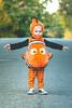 Nemo (crashmattb) Tags: findingnemo halloween 2017 costumes daughter nemo estellakatherine home marietta georgia canon70d canonef100mmf28lmacroisusm 100mm primelens