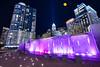 Charlotte Night Cityscape (Rao Fu) Tags: chalotte sony a7riii fe 1635mm f4 cityscape night