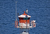 The lighthouse Remmargrund near Kapellskär in the Stockholm archipelago (Franz Airiman) Tags: fyr lighthouse remmargrund östersjön baltic balticsea hav sea sweden scandinavia