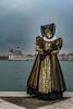 Carnevale a Venezia 2018 (nheyermeyer) Tags: venezia venise venedig carnivale kostüm sangiorgiomaggiore venice carnevaledivenezia costume karneval posing