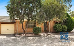 9/14 Stanbury Place, Quakers Hill NSW
