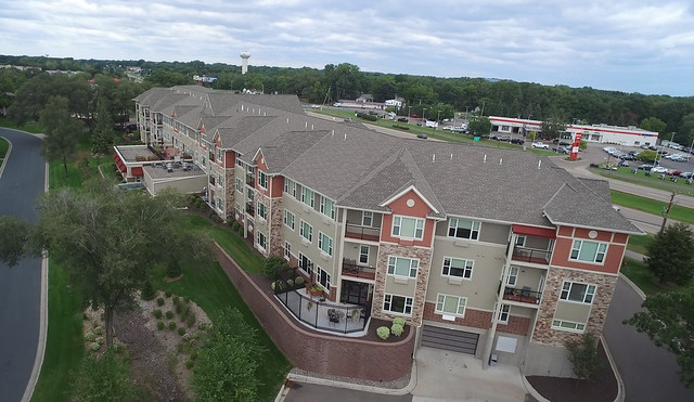 MultiFamily10 - Aerial View (2)