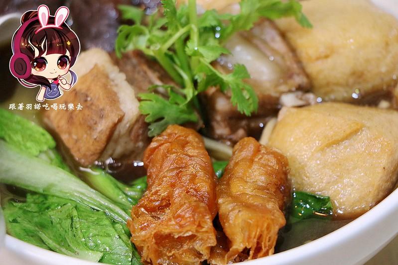 東區美食Mb White Coffee058