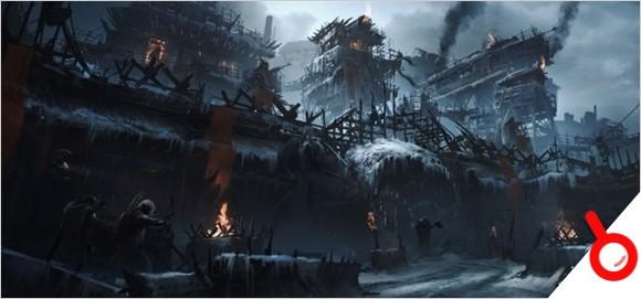 前《光環》《戰地》開發者建新工作室新作公開
