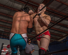 Vinny Pacifico vs Joey Ace-12 (bkrieger02) Tags: warriorsofwrestling wow fallout 2018 wrestling prowrestling professionalwrestling squaredcircle sportsentertainment sportsentertainmentphotography indywrestling indiewrestling independantwrestling supportindywrestling wrestlingphotography actionphotography flashphotography canon canonusa teamcanon 7dmkii sigma 1770 contemporarylens wwe nxt roh ringofhonor tna impactwrestling gfw ecw