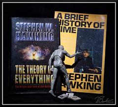 StephenHawkingRIP_8198 (bjarne.winkler) Tags: hikari sensei kun master light super hero has passed rip stephen hawking a brief story time the theory everything
