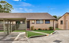 8/224 Harrow Road, Glenfield NSW