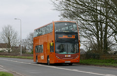 Photo of WA56FTP First West of England 33417