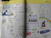 2018 en couleurs 12 (chando*) Tags: agenda croquis dessin diary sketch watercolorpencils