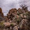 Rocky Wash (Kyle French) Tags: arizona hiking desert boulders mountains cloudy southwest landscape rocks hike