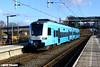 Connexxion Protos 5035 in Hoevelaken (best trains) Tags: protos nederland utrecht stoutenburgnoord hoevelaken kippenlijn kippenmobiel valleilijn connexxion