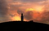 One more silhouette lighthouse at Bruny Islands off the south coast of Tasmania (PsJeremy - back and catching up...) Tags: brunyisland lighthouse tasmania australia sunset dusk