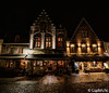 A night in Bruges (23) (Lцdо\/іс) Tags: brugge belgique belgium belgie architecture night nightcity travel city citytrip flamande flandre lights lumière restaurant old oldcity town lцdоіс