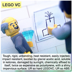 Tough, rigid, unbending, heat resistant, ... (followthethings.com) Tags: ucu pension strike uss universities uk vicechancellor legovc lego afol tough rigid hard heatresistant easily injected impact resistant swollen glacial aceticacid soluble ketones damaged sunlight chemicallyaffixed itself expensive polystyrene shiny impervious surface abs