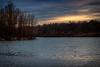 mcdanels cove (david_sharo) Tags: nature landscape moraine pennsylvania