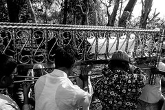 The ultimate journey (A. adnan) Tags: death dead tragedy family bw monochrome bangladesh chittagong islam burial departed muslim documentary reportage story grave rituals