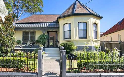 40 Wellesley St, Summer Hill NSW 2287