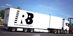 Ekeri Jumbo - ReedBoardall WiP [ETS2] (gripshotz) Tags: ekeri jumbo trailer reed boardall uk scania euro truck simulator ets 2 skin