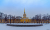 Admiralty (Tony_Brasier) Tags: icecold navy snow snowing tamron nikond7200 1116mm lovely location saintpetersburg russia raw buildings sky statues trees sun flickr lights cold fantastic peacefull people