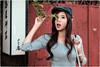 2018 年 03 月 11 日-30 (小憨憨仔) Tags: photo model nikon d4 d750 321巷 美女人像 人像寫真 方唯真